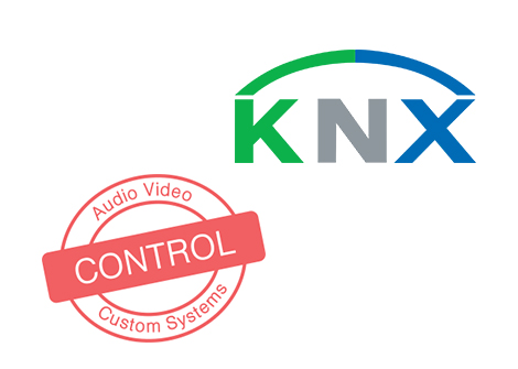 How to Use KNX and AV in One Project