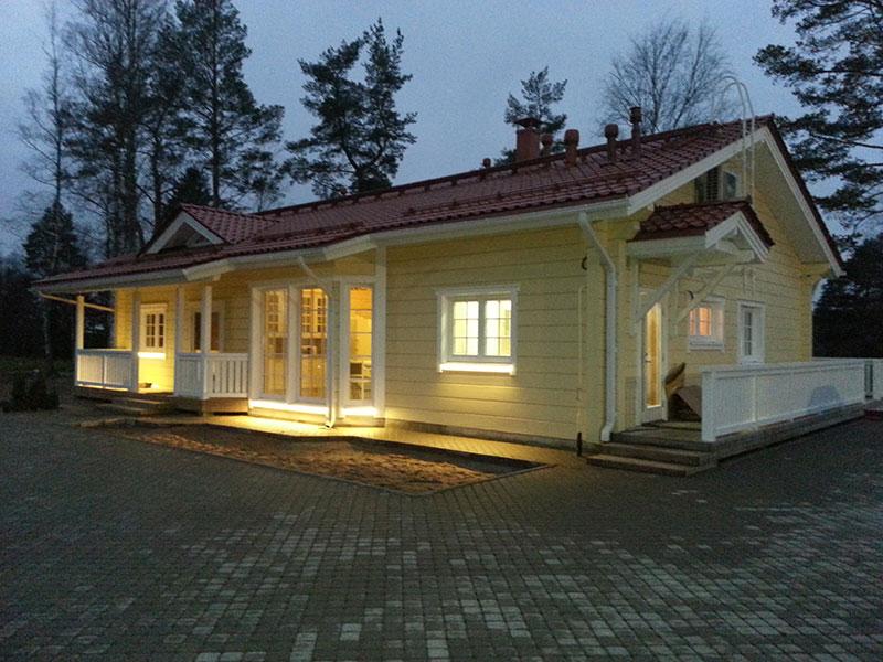 форма умный дом санкт петербург здесь