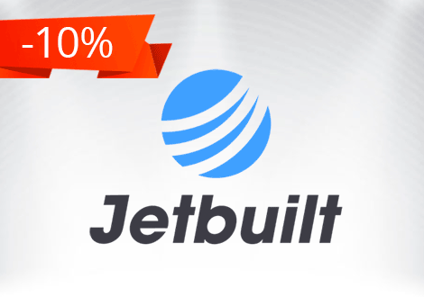 iRidium is Available in Jetbuilt