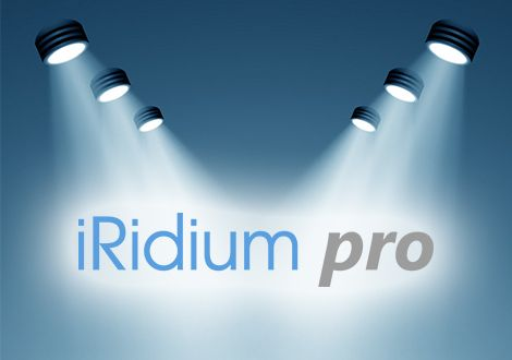 iRidium pro: New Platform for Visualization, Automation and IoT Devices