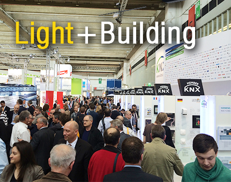 Amazing and Unexpected Results of Light & Building 2014