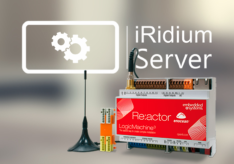 iRidium Server + LogicMachine – Perfect Combination of Power, Convenience and  Flexibility